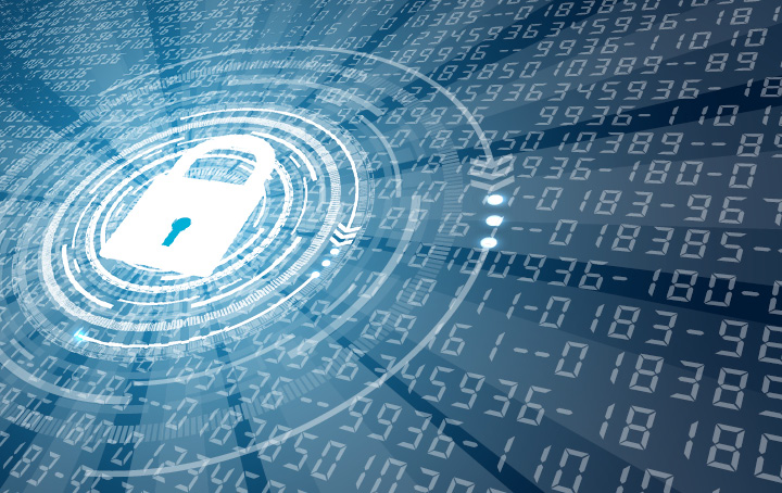 Protecting your customers' data