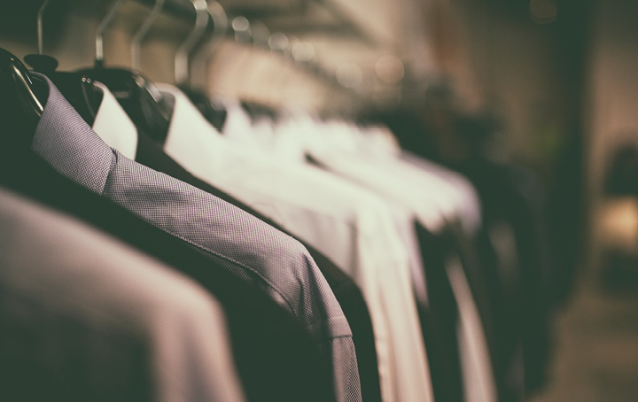 clothing deductions
