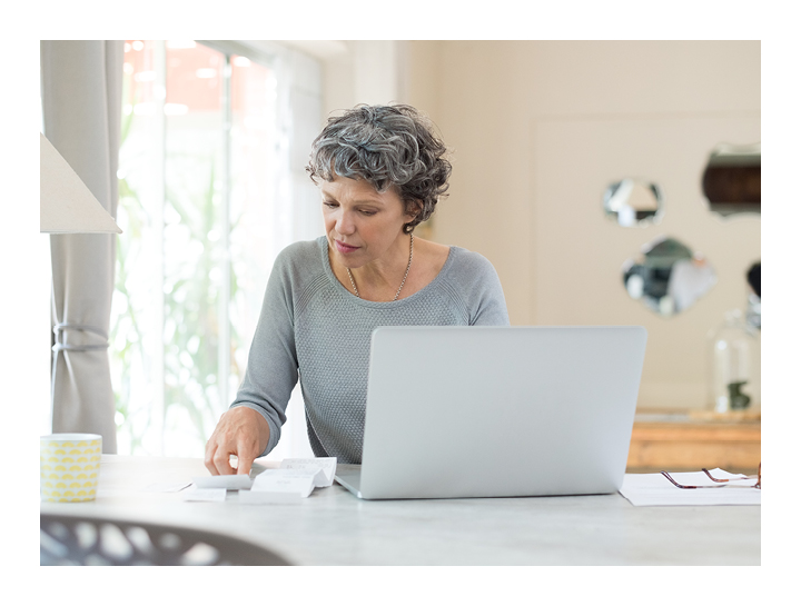 Working-from-home deductions for employees